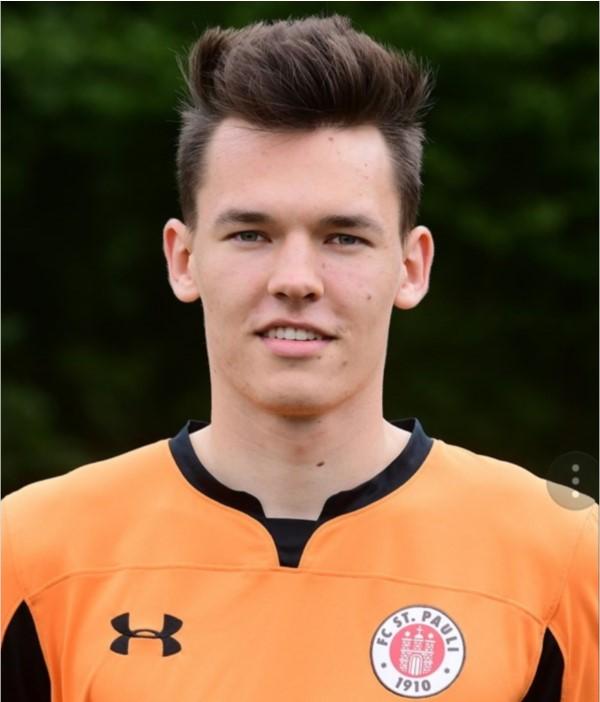 David Jendrzej U23